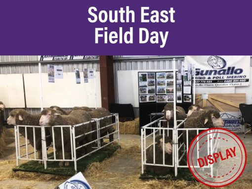 South East Field Day